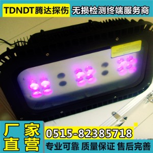 TD400-36W型悬挂式探伤黑光灯